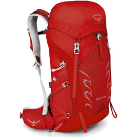 Osprey M's Talon 33 Martian Red